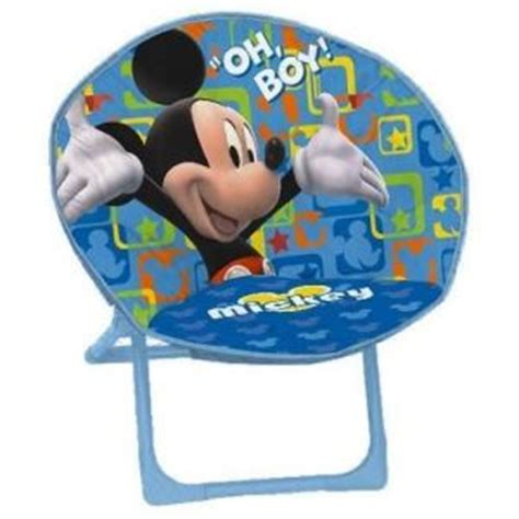 siege lune minnie fauteuil mickey comparer 20 offres