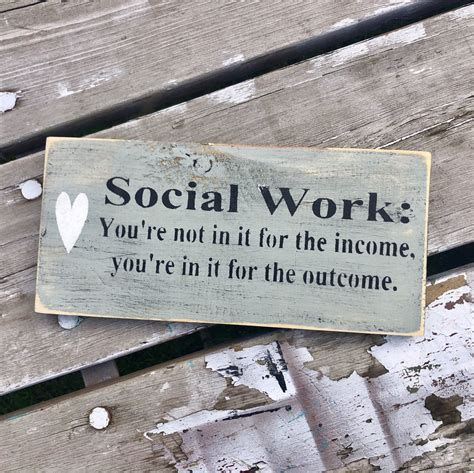 social worker gift social work social worker office