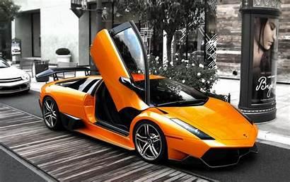 Racing Cars Wallpapers Yellow Desktop Widescreen Newest