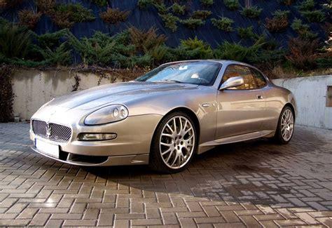 2005 Maserati Gransport Pictures Cargurus