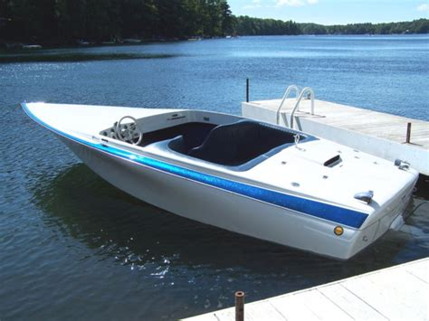 Motion Performance Jet Boat The Only 1 Known To Exist