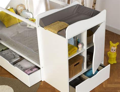 chambre evolutive pour bebe chambre bébé évolutive blanc belem chambre