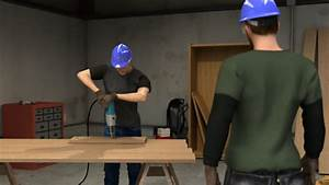 Hand And Power Tool Safety Video