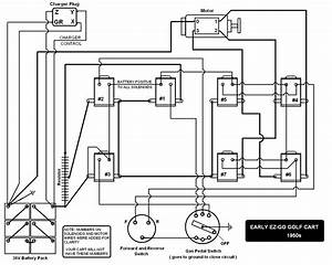 8 Volt Golf Cart Wiring Diagram