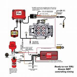 Fitech Fuel Injection 30061