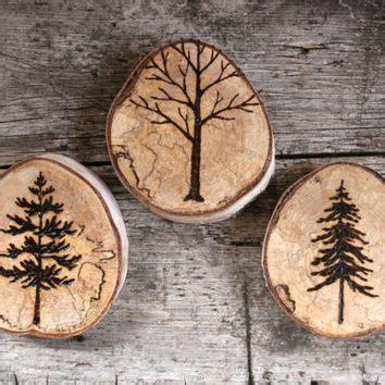 wood rounds ideas  pinterest tree slices