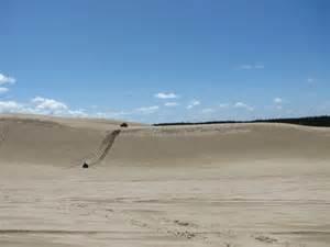 Oregon Sand Dunes National Recreation Area