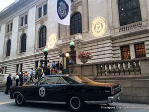NYC Film Locations for TV Show Gotham on FOX | Untapped Cities