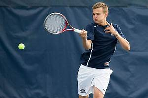 BYU men's tennis offers melting pot of cultures and talent ...