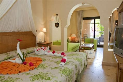 Makadi Palace Hotel 5*  Makadi Bay  Ägypten Etiat