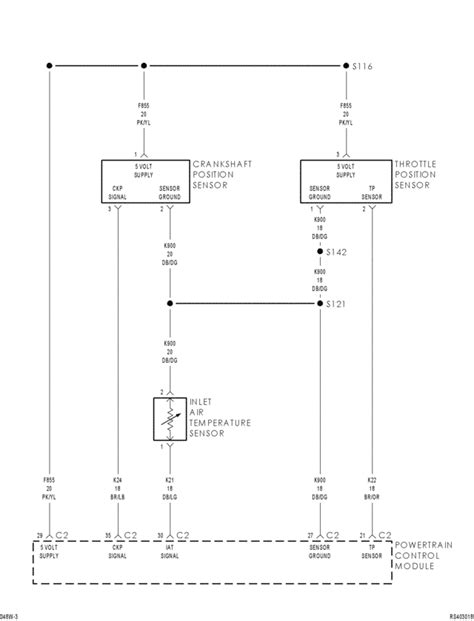 2002 Town And Country Transmission Diagram by 2002 Chrysler Town Country Lxi Which Has A Transmission