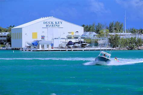Daily Boat Rental Marathon Fl by Marina Duck Key Marina