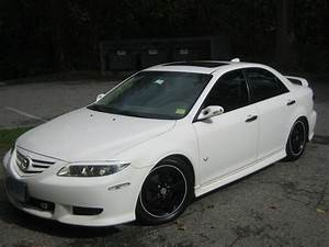 G3graphicx 2004 Mazda Mazda6 Specs  Photos  Modification