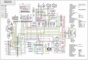Guzzistas - Esquemas El U00e9ctricos Guzzi