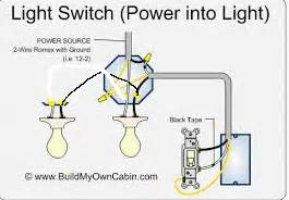 wiring pot lights in series diagram looking for simple wiring diagram for recessed lighting electrical diy chatroom home