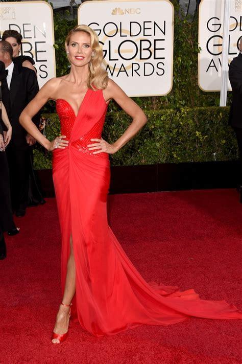 The Best Red Carpet Looks Golden Globe Awards