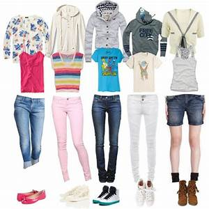 Ideas for Easy Back to School Outfits with Easy and Comfortable Back To School Style 20048 ...