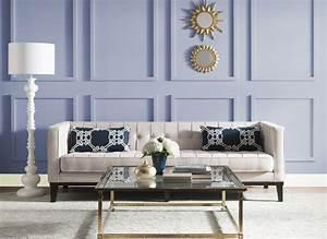 Interior Trends 2017 : interior design color trends 2017 for your living room ~ Frokenaadalensverden.com Haus und Dekorationen