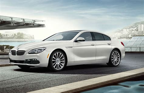 Bmw 6 Series Gt 2019 by 2019 Bmw 6 Series Release Date Specifications Price