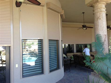 residential security shutters king awnings