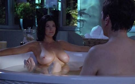 Julia Benson Nude Sex In Masters Of Horror Right To Die