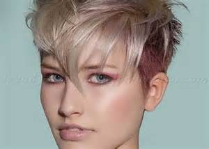 Haircut Short Spiky Hairstyles