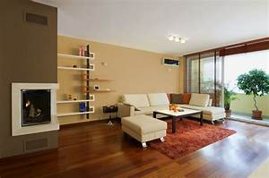 I Migliori colori delle pareti per un soggiorno moderno TiRichiamo it