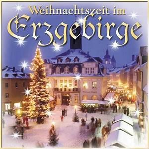 Weihnachten Im Erzgebirge : weihnachten im erzgebirge auf audio cd portofrei bei ~ Watch28wear.com Haus und Dekorationen