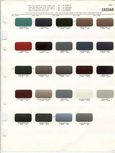 Green Paint Code 1965 S Type Jaguar Forums Jaguar