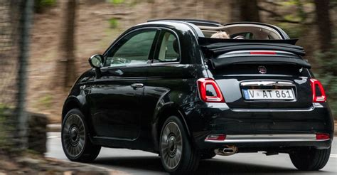 2016 Fiat 500c by 2016 Fiat 500c Lounge Review Caradvice