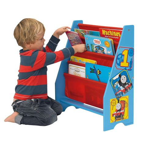 thomas friends sling bookcase bedroom furniture