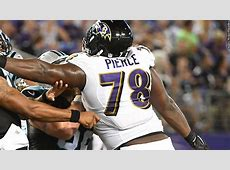 Undrafted DT Michael Pierce A Quick Study For Ravens