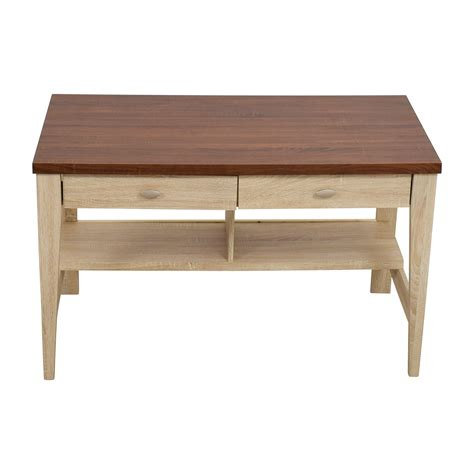 joss and main side tables 71 off joss and main joss main baxton two toned