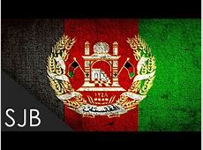 Historical flags of Afghanistan YouTube