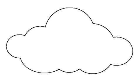 drawing cloud coloring pages print coloring