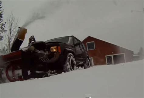 jeep transform   mad max snow hunter