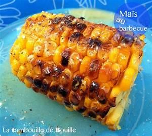 Que Faire Au Barbecue Pour Changer : accompagnement express ma s au barbecue sauce beurre ~ Carolinahurricanesstore.com Idées de Décoration