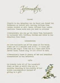 wedding reception card wording wedding invitation wording what to include