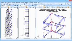 Statik Berechnen Online : baustatik software f r tragwerksplaner und ingenieure d i e statik software ~ Whattoseeinmadrid.com Haus und Dekorationen