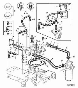 Bobcat 763 Hydraulic Hose Schematic