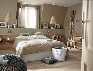 Chambre Ambiance Zen : chambre deco deco chambre adulte ambiance zen ~ Zukunftsfamilie.com Idées de Décoration
