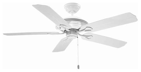 hunter mariner 52 in indoor outdoor white ceiling fan hunter ceiling fans mariner 52 in indoor outdoor white