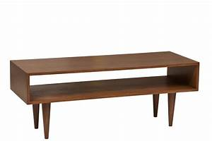 midcentury modern coffee table coffee tables living by With mid century modern furniture coffee tables