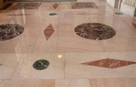 commercial marble and granite restoration services