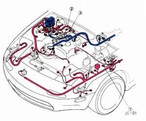 96 Mazda Miatum Fuse Box Location