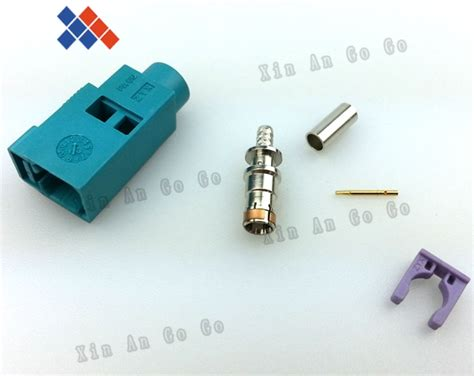 Wholesale 20pcs Gps Antenna Car Navigation Connector Fakra