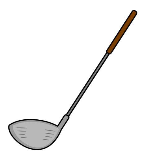 drawing  cartoon golf club