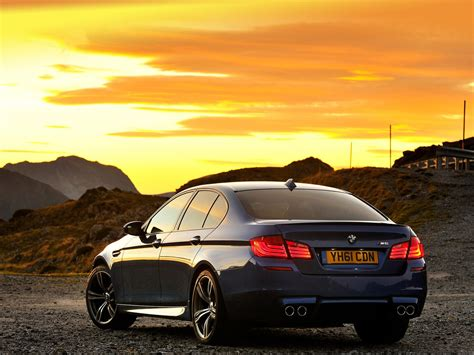 Bmw Backgrounds by 2012 Bmw M5 Uk Desktop Wallpapers