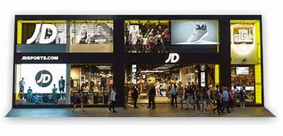Jd Nike Adidas Stores Jordan Sneakers Udsalg
