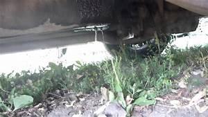 Hyundai Santa Fe 2002 - Fuel System Fail